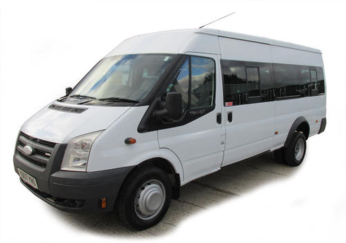 Ford Mini Bus 17 seater